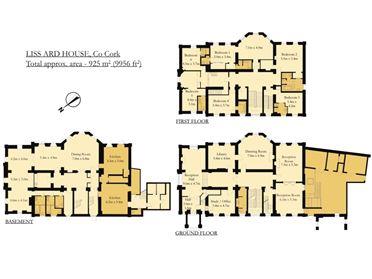 Liss Ard Estate, Castletownshend Road, Skibbereen, Cork West