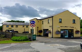 Retail & Apartment Opportunity, Post Office Road, Lusk, County Dublin