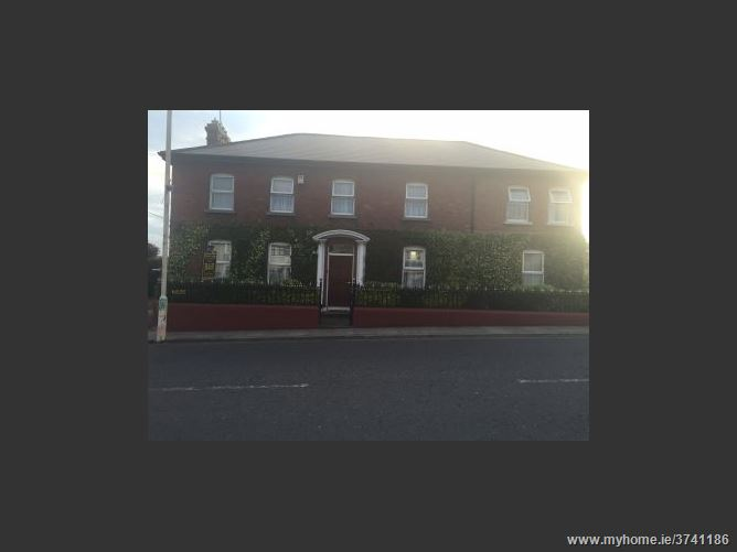 Roseville Lodge, George's Street, Drogheda, Louth