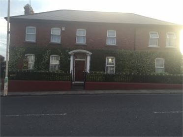 Photo of Roseville Lodge, George's Street, Drogheda, Louth