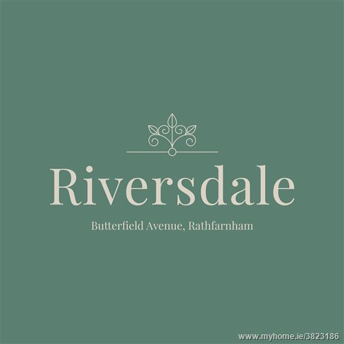 Riversdale, Butterfield Avenue, Rathfarnham, Dublin 14
