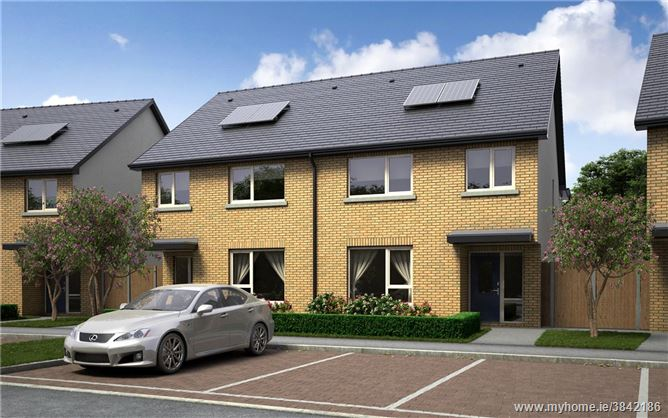 Photo of 4 Bed Semi-Detached, Abbot's Grove, Knocklyon, Dublin 16