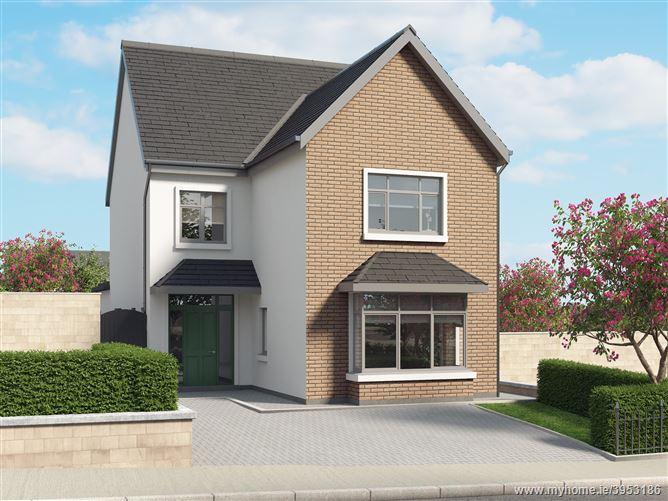 "Photo of Type ""E2"" - New Development at Janeville, Cork Road, Carrigaline, Cork"