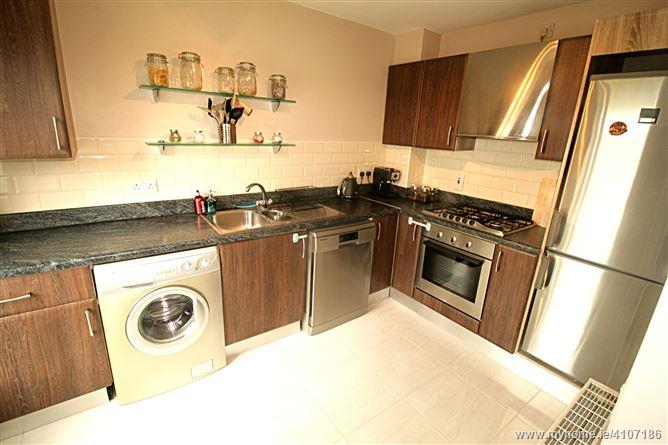 Apartment 21, Ridgewood Grove, Swords, County Dublin