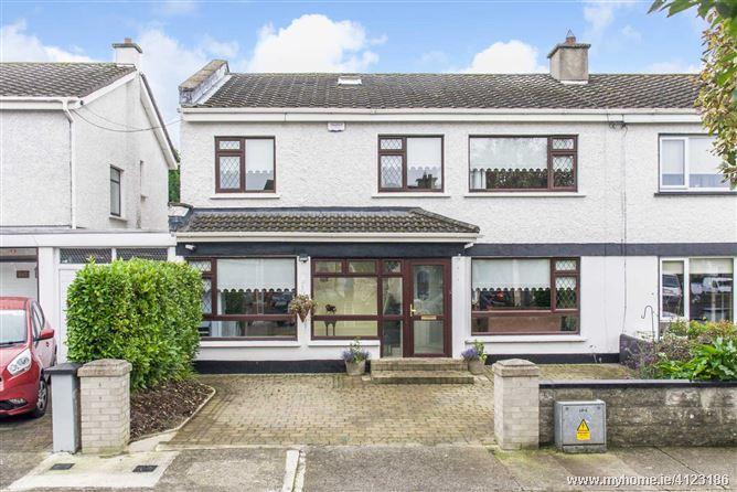 208 Castletown, Leixlip, Co. Kildare