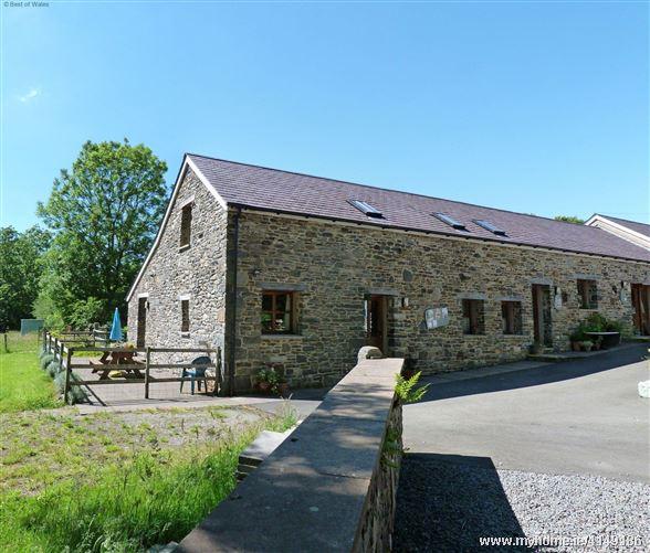 Pentre Bach ,Aberystwyth, Ceredigion, Wales