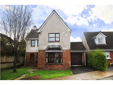 Photo of 43 Salmon Weir, Annacotty, Limerick