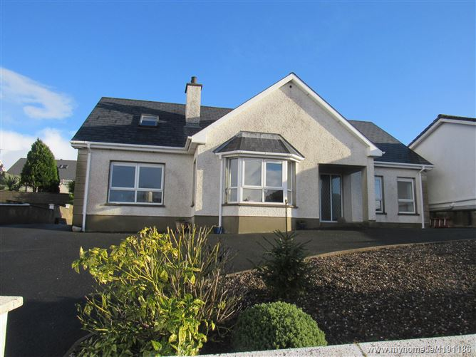23 The Glebe, Donegal Town, Donegal