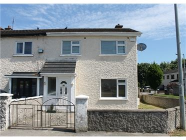 Photo of 173 Arthur Griffith Park, Lucan,   Dublin