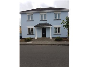 Photo of Lime Tree Avenue, Portlaoise, Laois