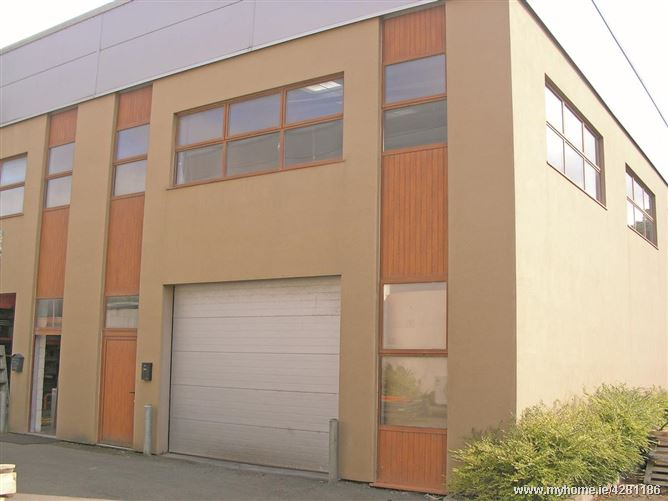 Unit 5F, Brooklodge Business Park, Glanmire, Cork