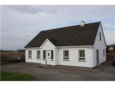 Photo of Meenderryganph, Derrybeg, Donegal