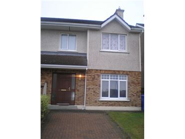 Photo of 18, CLUAIN DARA, WESTERN DISTRIBUTOR ROAD,, Knocknacarra, Galway City