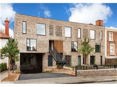 Main image for Three Bedroom Homes,Copeland Place,Howth Road,Clontarf,Dublin 3