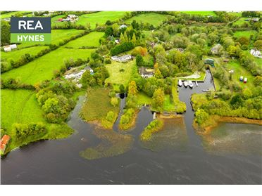 Main image of The Paddock, Hillquarter, Coosan, Athlone East, Westmeath