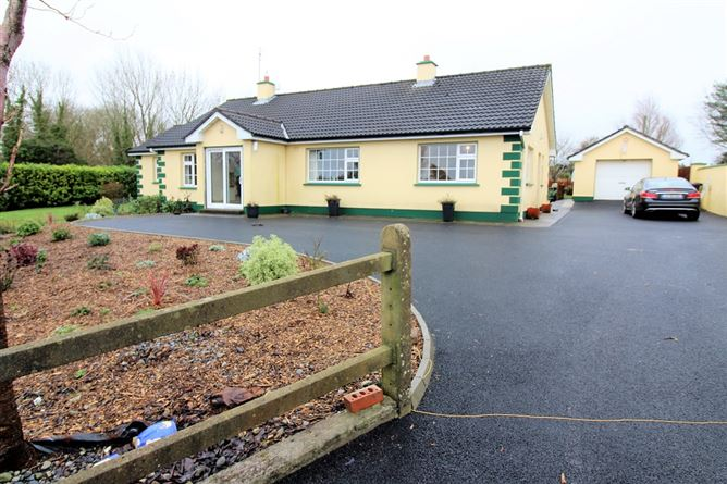 Main image for Derryronane, Kilkelly Road, Swinford, Mayo