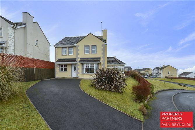 Main image for 28 The Grange, Letterkenny, Donegal