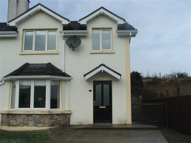 Main image for 11 Forthill, Aughnacliffe, Longford