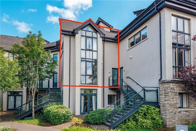 Main image for D14 The Garden Apartments, Devoy Quarter, Naas, Co Kildare