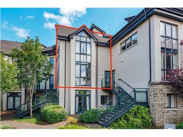 Main image of D14 The Garden Apartments, Devoy Quarter, Naas, Co Kildare