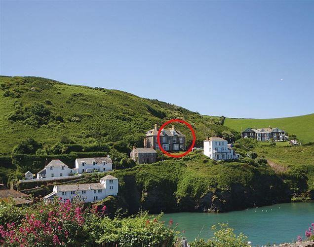 Main image for Folly 2,Port Isaac,Cornwall,United Kingdom