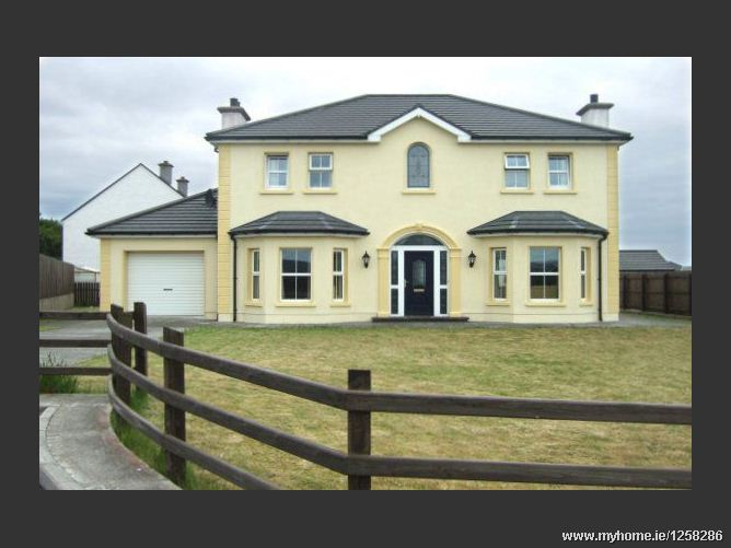 Main image for 2 Parc Naomh Anna - Dungloe, Donegal
