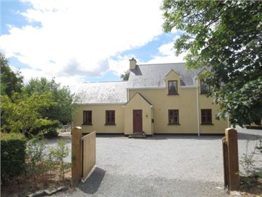 The Cottage, Terryglass, Tipperary