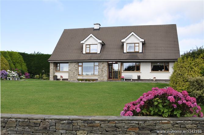 Enniscoe, Castlehill, Crossmolina, Mayo