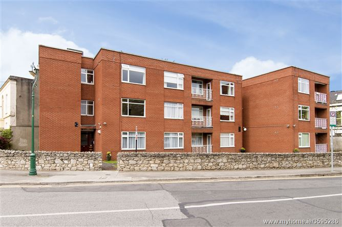 3 Woodford Court, Rathmines,   Dublin 6
