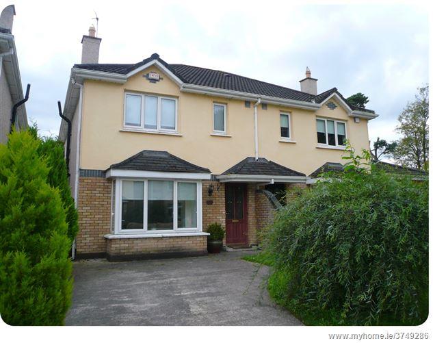 75 Burgage Manor, Blessington, Wicklow
