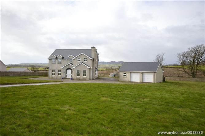 1 The Willows, Lower Kildrum, Killea, Co Donegal, F93 P6K4