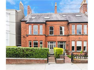 Main image of 10 Eaton Square, Monkstown, County Dublin