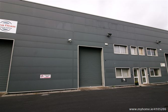 Photo of Unit 2A Roseville Business Park, Turvey, Donabate, County Dublin