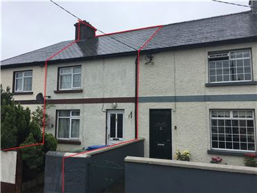Photo of 6 Templemichael Terrace, Longford Town., Co. Longford