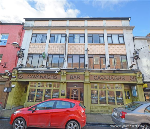 Cavanaghs Licenced Premises, 7/8 Liberty Street, Cork City, Cork
