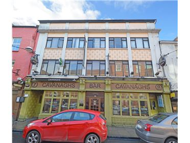 Photo of Cavanaghs Licenced Premises, 7/8 Liberty Street, Cork City, Cork