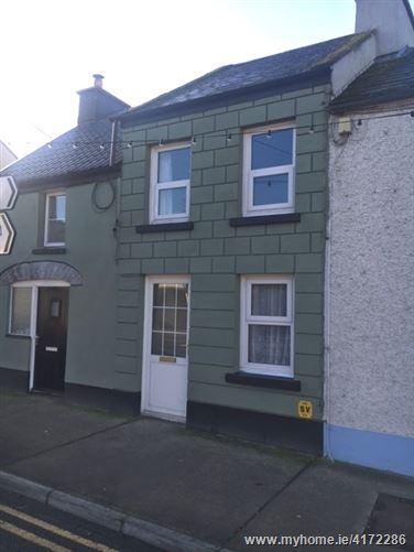 14 George's St., Gort, Galway