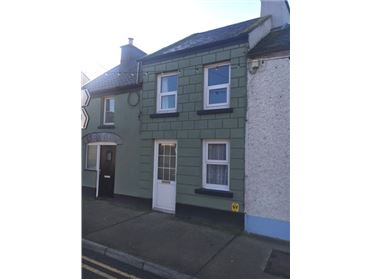 Photo of 14 George's St., Gort, Galway