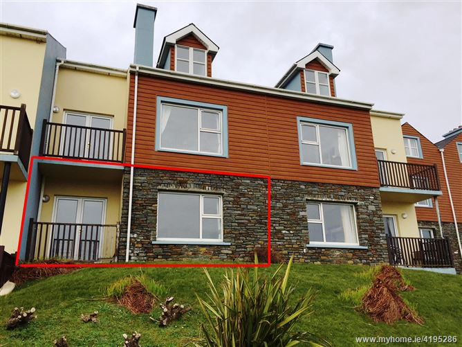 no. 6 Barleycove Apts, Barley Cove, West Cork