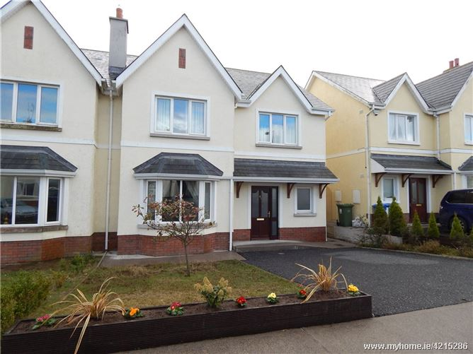 61 Orchard Heights, Charleville, Co Cork