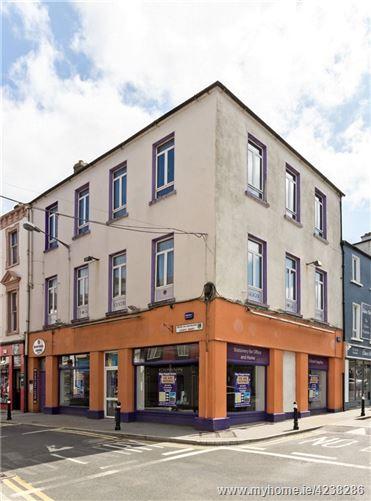 42 Castle Street, Sligo