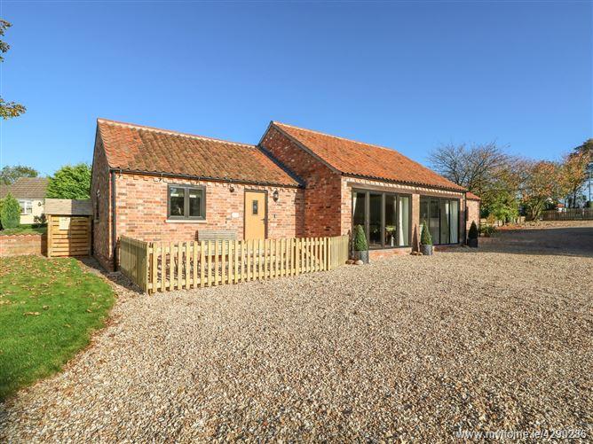 Main image for The Cottage at Grange Farm Barns,Hemingby, Lincolnshire, United Kingdom