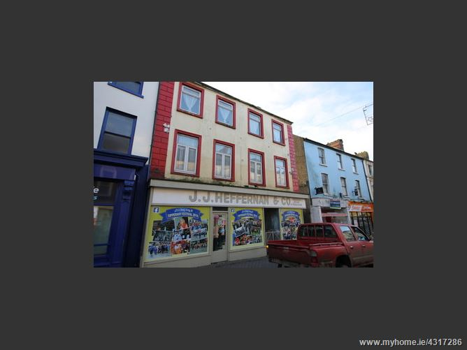 Main image for 45-46 Main Street, Tipperary Town, Tipperary