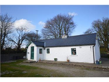 Photo of Whiterock Cottage, Ballinagilky, Hacketstown, Carlow