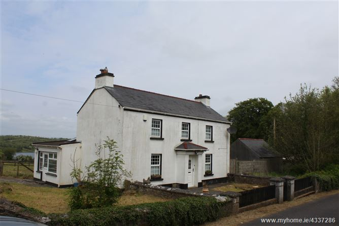 (13.5 acres) Lake View, Roscarban, Keshcarrigan, Leitrim