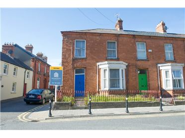 Photo of Albany Terrace, Drogheda, Louth