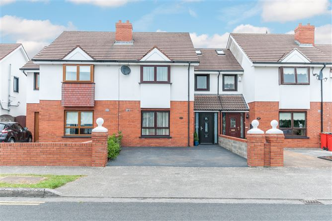 Main image for 27 Old court Avenue, Ballycullen, Dublin 24