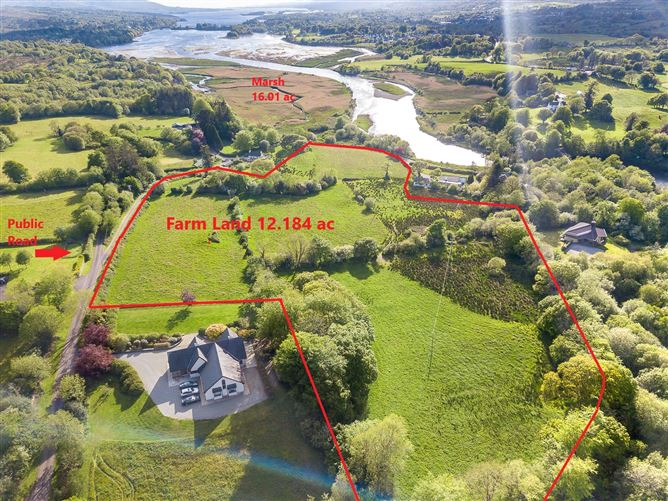 Main image for Lot 2,Gortalinny,Kenmare,Co. Kerry,V93 D2NO