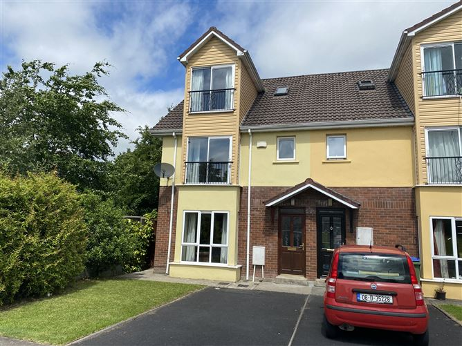 Main image for 21 Willow Crescent, Riverbank, Annacotty, Limerick