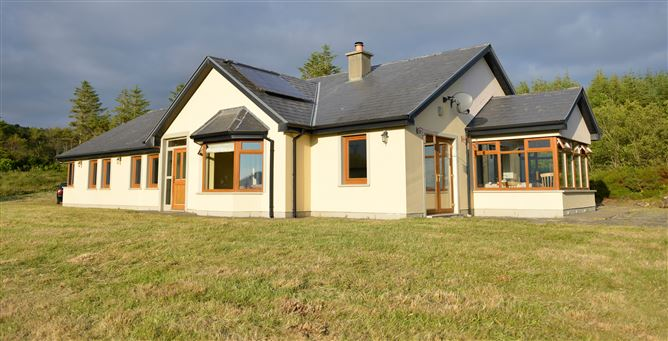 Main image for Coomnakilla South, Kenmare, Kerry